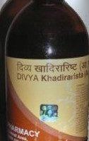 Divya khadirarishta