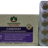 Cardimap Tablets