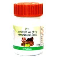 Divya Amavatari Ras For Arthritis