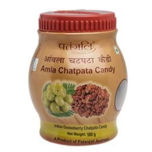 Divya Chatpata Amla Candy