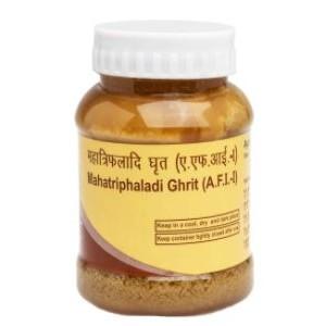 Divya Maha Triphala Ghrit