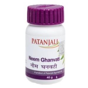 Divya Nimb Ghan Vati