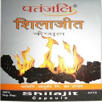 Divya Shilajeet Capsules