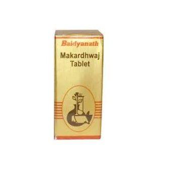 Makardhwaj tablets