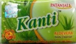 Divya Kanti Aloe Vera Soap