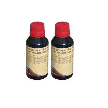 Divya Kayakalp Tail(Oil)