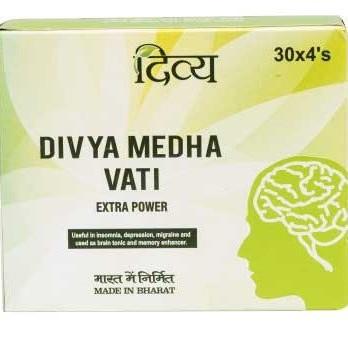 Divya Medha Vati
