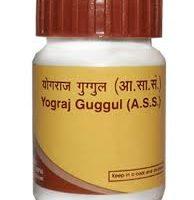 Divya Yogaraj Guggulu