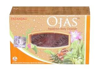 Divya Ojas Aquafresh Body Soap|Swami Ramdev