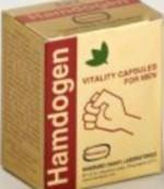 Hamdogen Vitality Capsules
