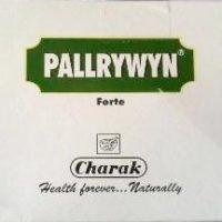 Pallrywyn Forte Tablets