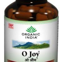 organic o joy capsules