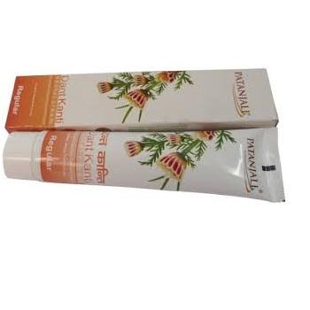 Divya Dant Kanti Herbal Toothpaste