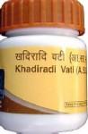 Divya Khadiradi Vati,