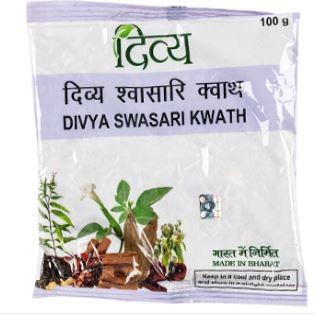 Divya Swasari Kwath