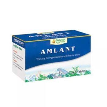 Maharishi Amlant Tablets