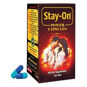 Stay On Capsules