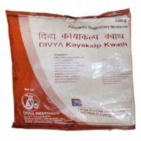 Divya Kayakalp Kwath