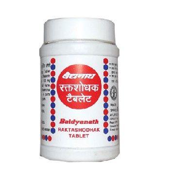 Raktashodhak tablets