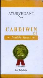 Cardiwin Medicine(Tablets)