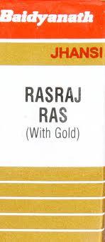 Baidyanath Rasraj Ras Tablet