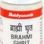 Brahmi Ghrit Baidyanath