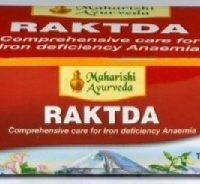 Maharishi Ayurveda Raktda Tablets