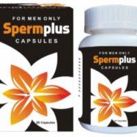 Spermplus Capsules
