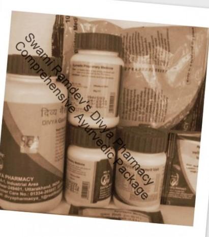 Diabetes medicine from ramdev baba news