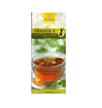 Pravel Herbal Slimming Tea