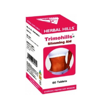 Trimohills Tablets