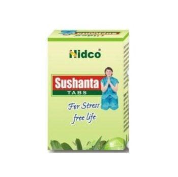 Indico Sushanta Tabs
