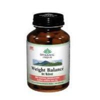 Organic India Weight Balance Capsules