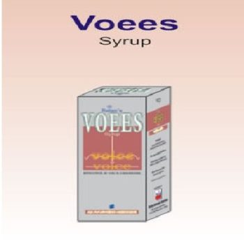 Voees Syrup