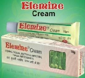 Elemine Cream