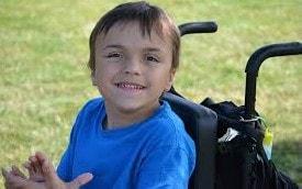 Muscular Distrophy and Handicapped Children Ayurvedic Medicine