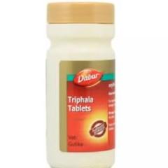 Dabur Triphala Tablet Buy Online