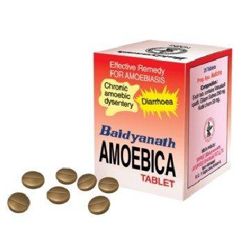 Baidyanath Amoebica Tablet