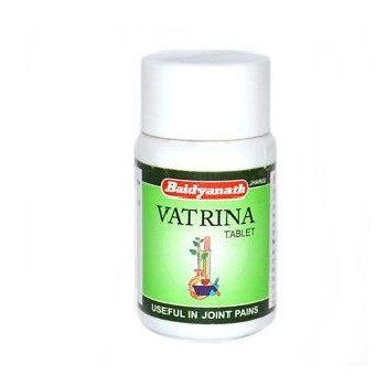 Baidyanath Vatrina Tablets