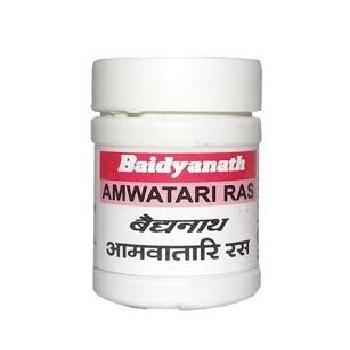 Baidyanath Amwatari Ras