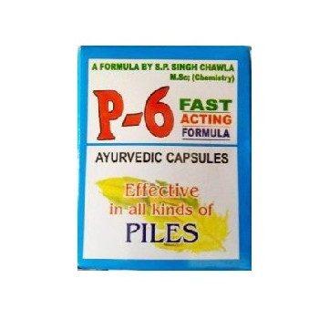 P-6 Capsules