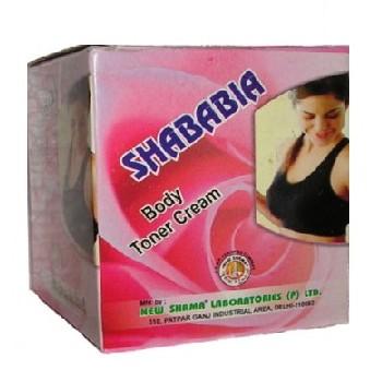 Shababia Cream