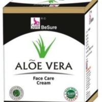 Aloevera face care cream