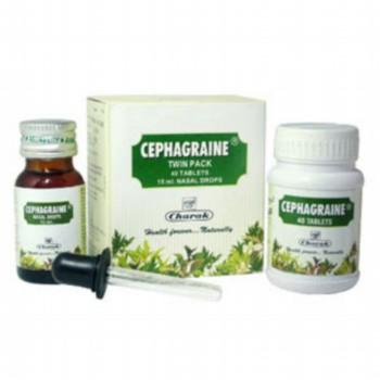 Cephagraine Tablets