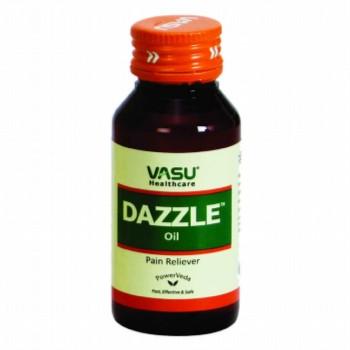 Dazzle Oil
