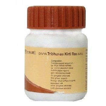 Divya Tribhuvan Kirti Ras