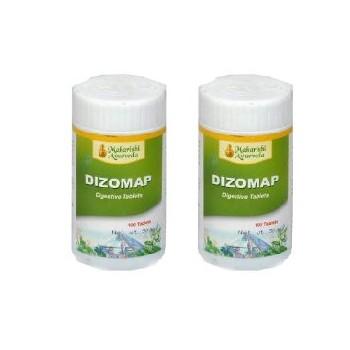 Dizomap tablets