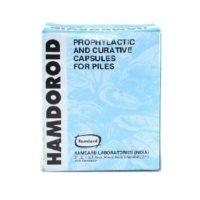 Hamdard Hamdoroid capsules