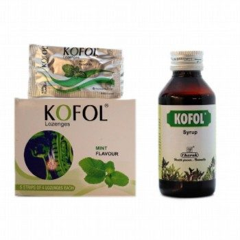 Kofol Cough Syrup