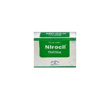 Nirocil tablets